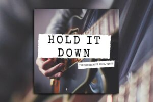 """Read more about the article The Goodieboyz are back with a brand new single, """"Hold it Down!"""""""