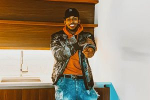 """Read more about the article Aaron Reflex releases his new single """"718,"""" a song you cannot miss!"""