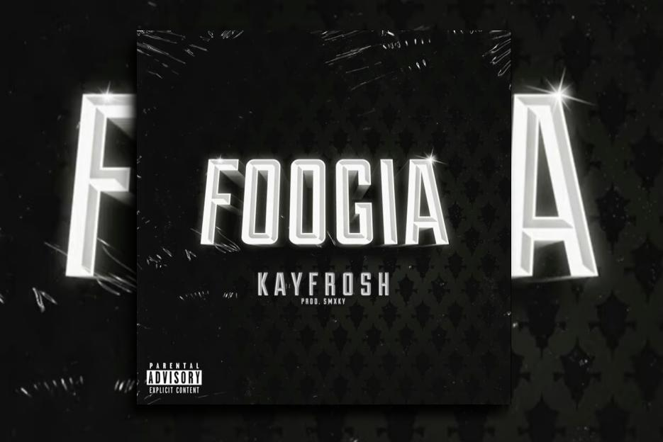 """Read more about the article Kayfrosh's single """"Foogia"""" is OUT NOW!"""