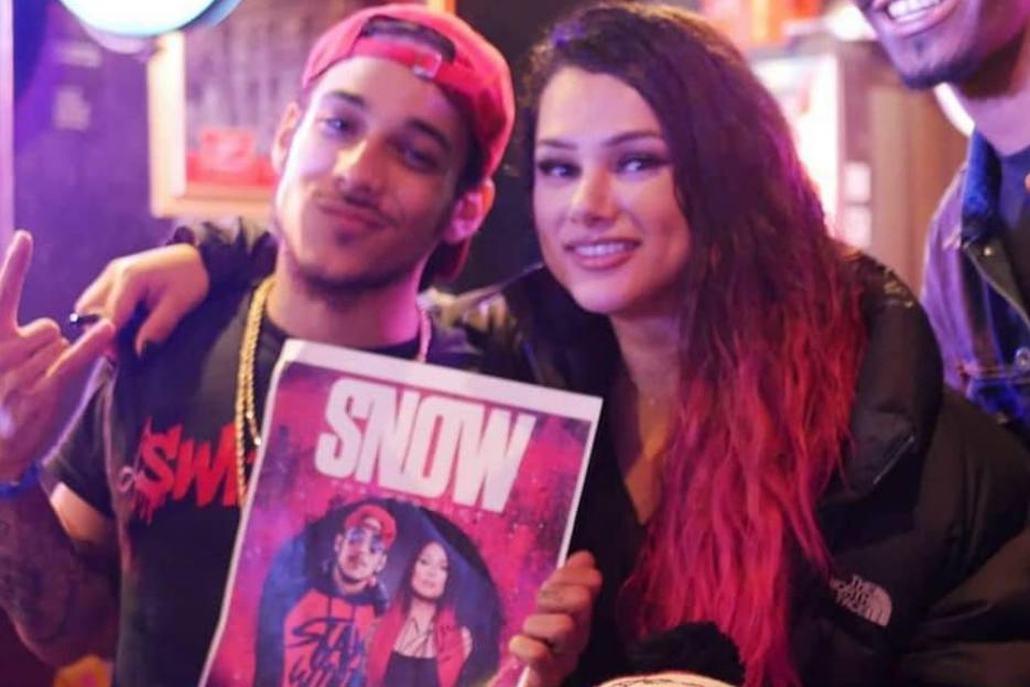 Read more about the article Exclusive interview with talented Hip-Hop artist SwizZy B about working with Snow Tha Product and much more!