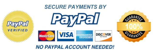 paypal SECURE3